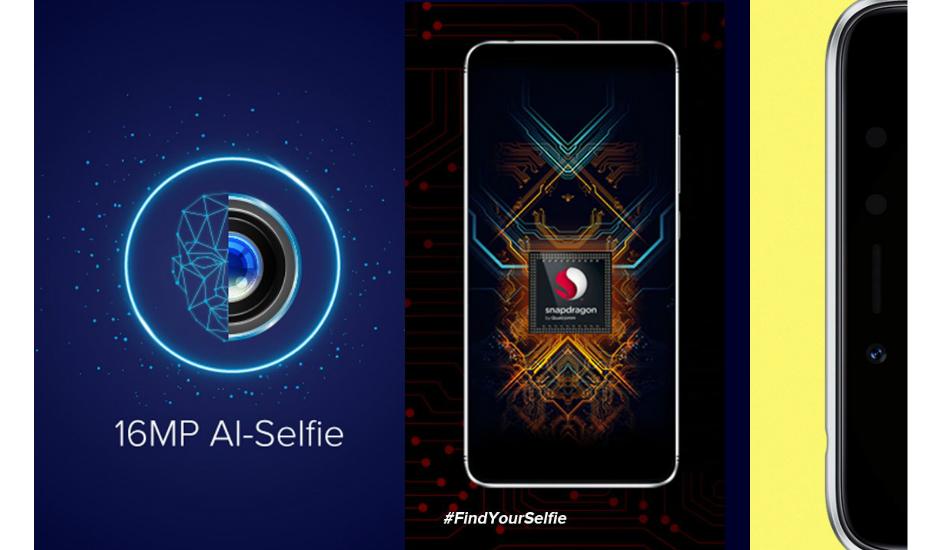 Xiaomi Selfie-centric smartphone