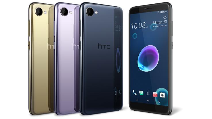 HTC Deisre 12