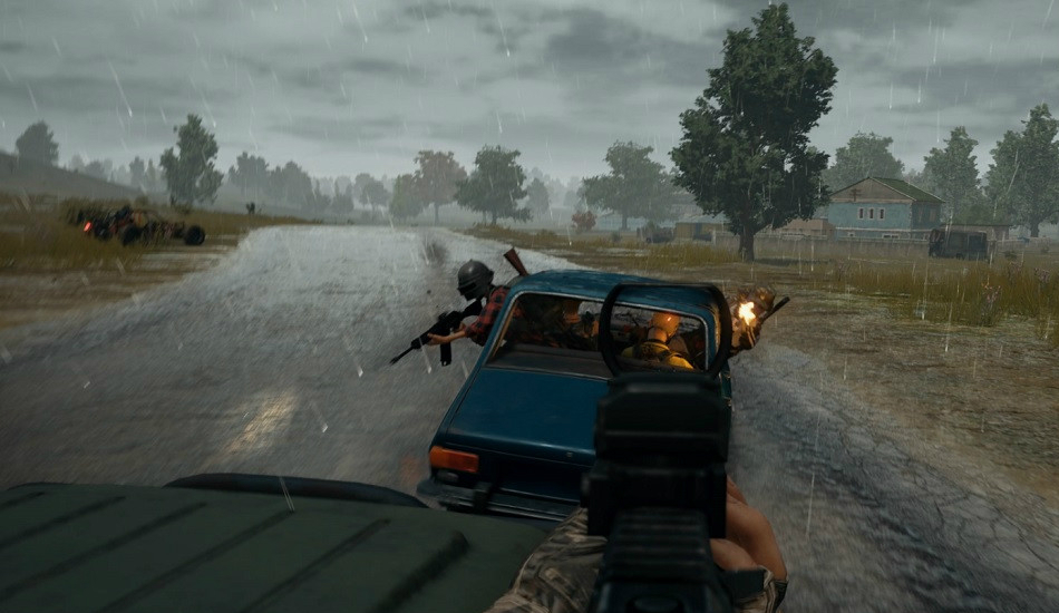 The Rise of PUBG Mobile