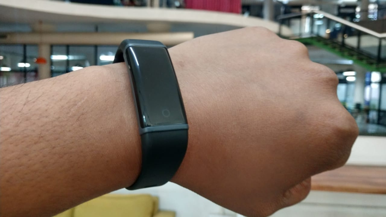 Lenovo Smart Band