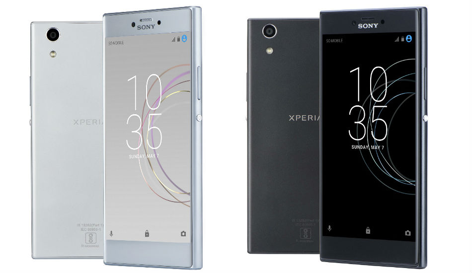 Sony Xperia XZs, Xperia L2 and Xperia R1 price slashed in India