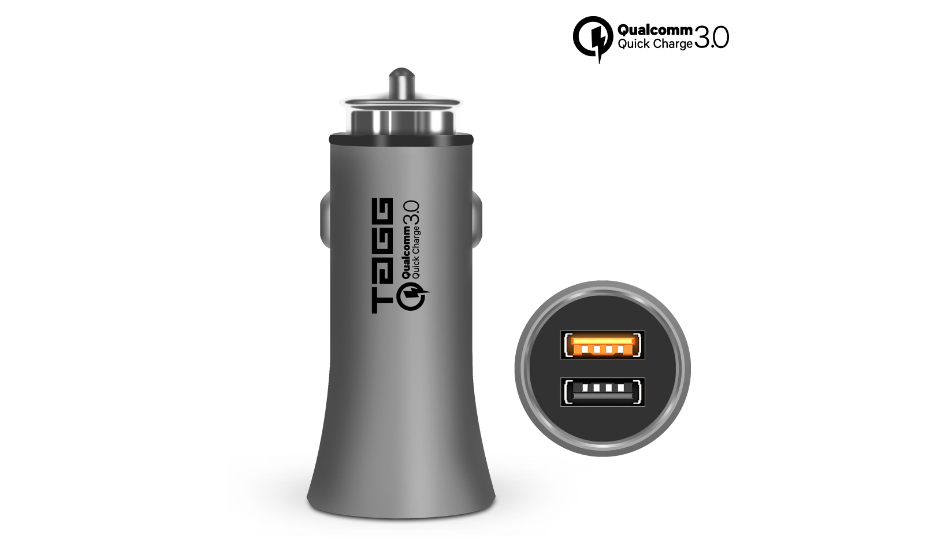 TAGG Roadster Car Charger