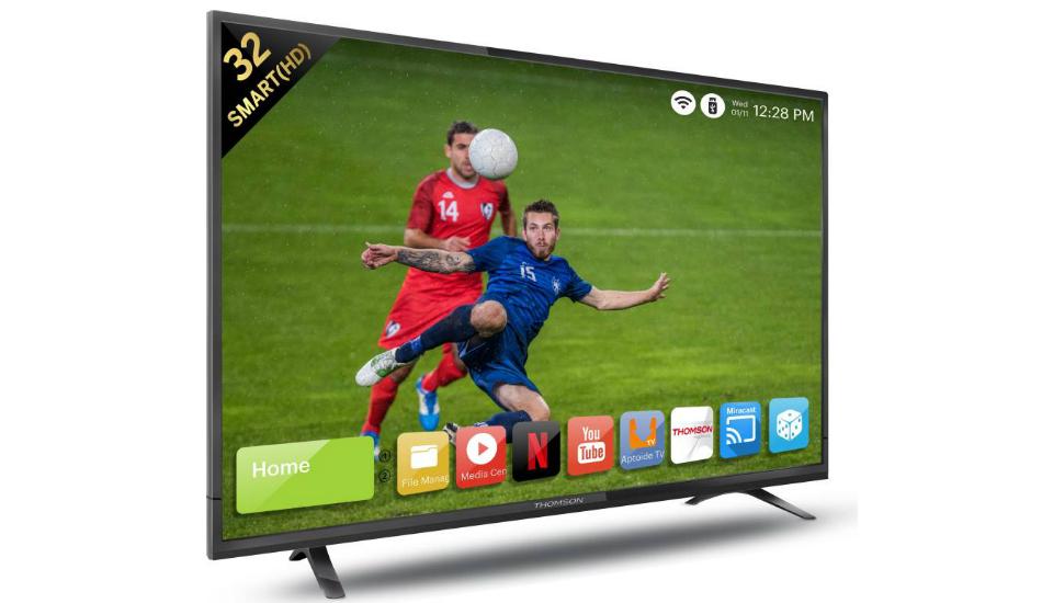 Top 5 Budget Smart TVs in India