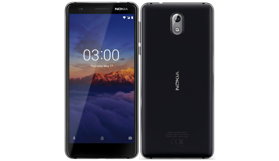 Nokia X5 launched with notch display, dual cameras: Price, specifications and features