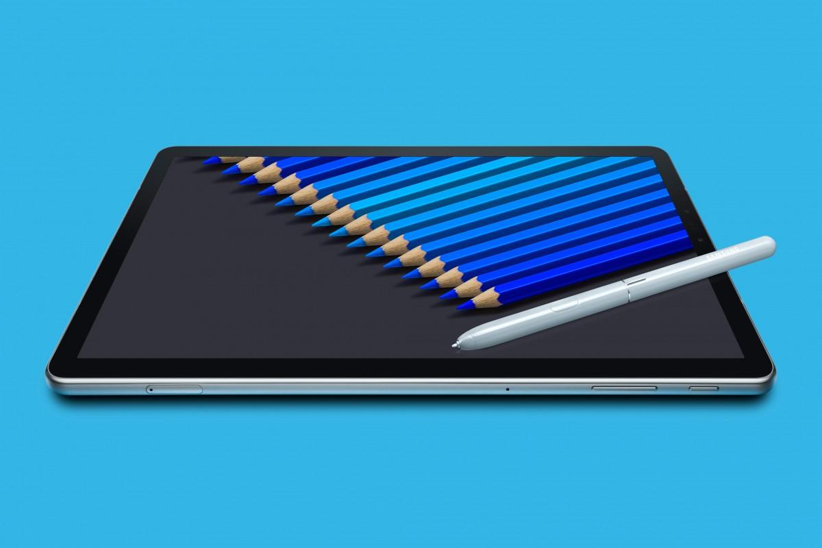 Samsung 10.5-inch Galaxy Tab S4