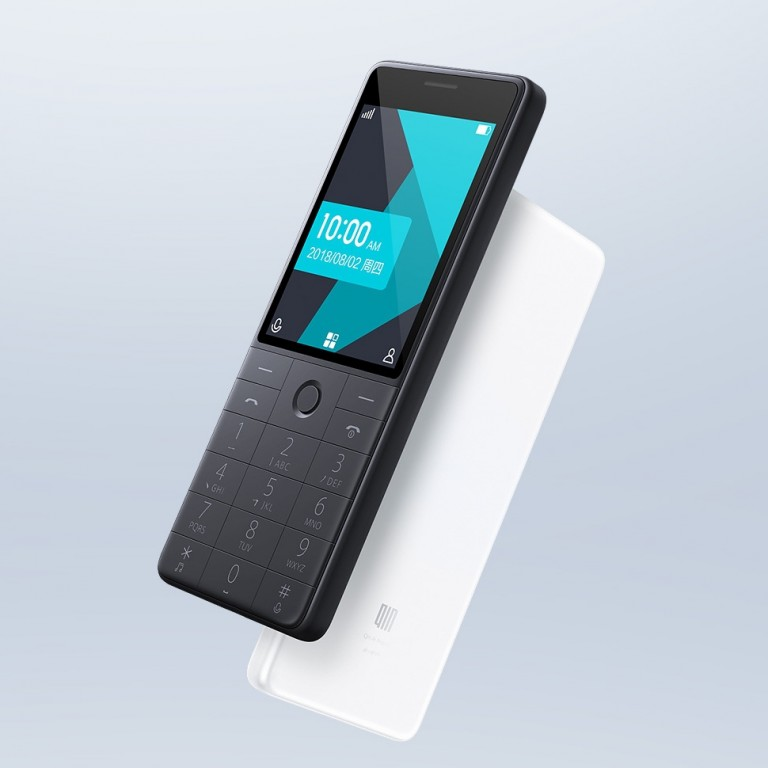 Xiaomi Qin feature phone