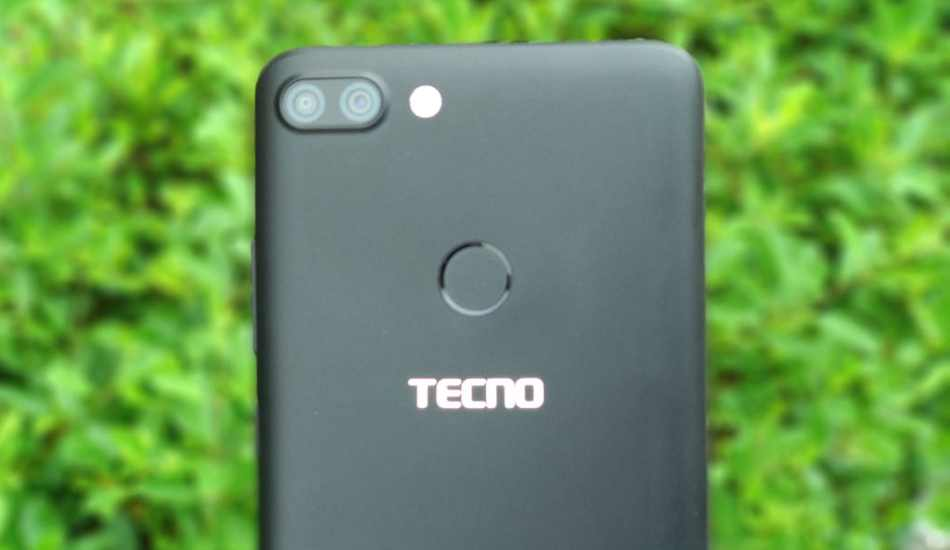 Tecno Camon i Twin Picture