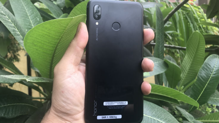 Honor Play Review: Will it impress the gamers?