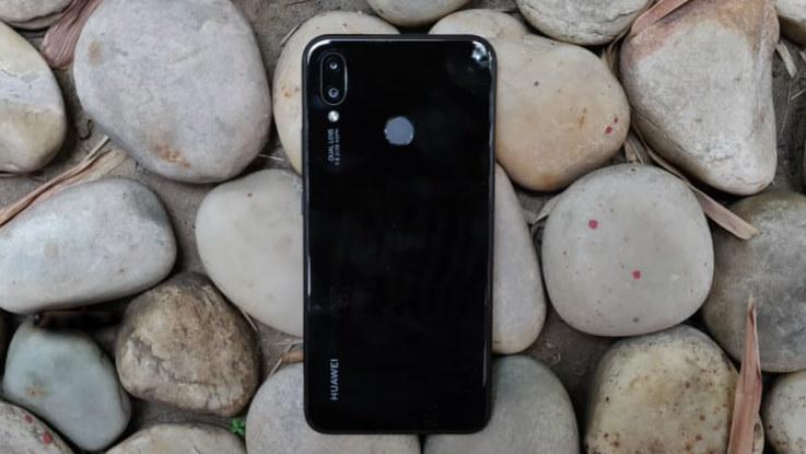 Huawei Nova 3i First Impressions: Quad cameras, premium design at an