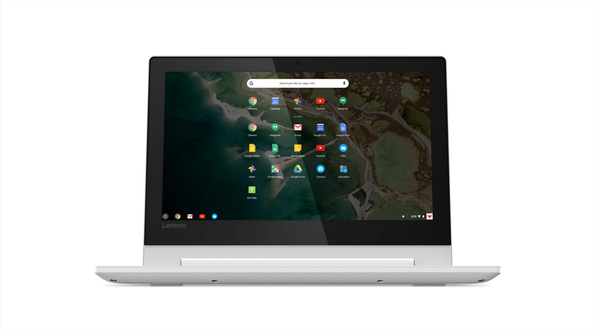 Lenovo C330 Chromebook