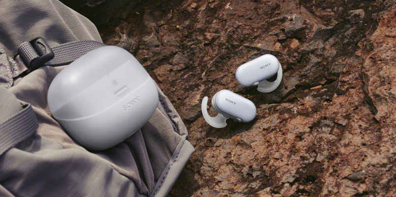 Sony WF-SP900 Sports Headphones
