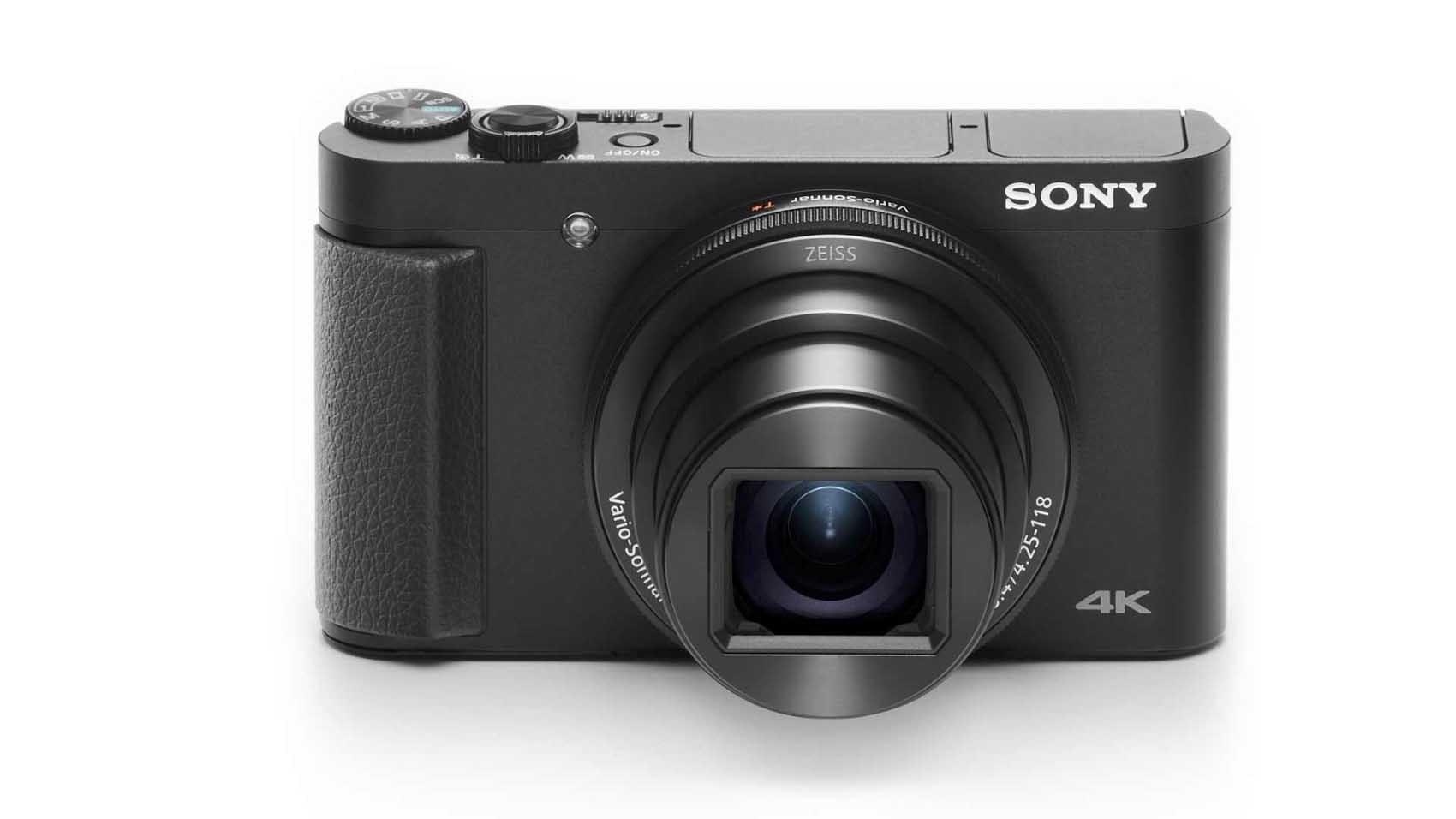 Sony Cybershot DSC-HX99, DSC-HX95