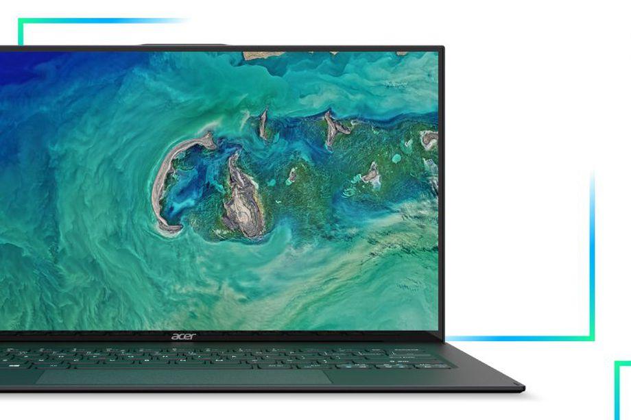 Acer Swift 7 ultrabook