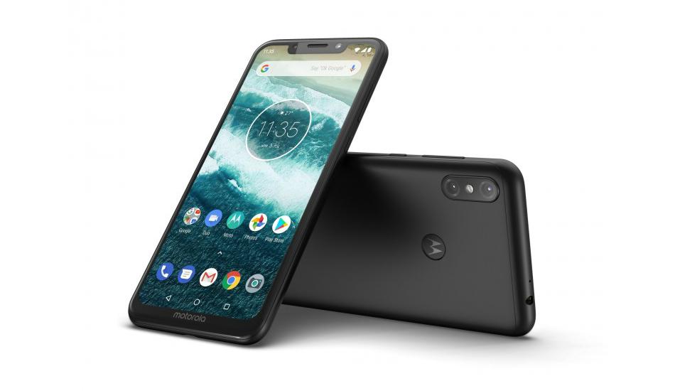 Motorola One / One Power