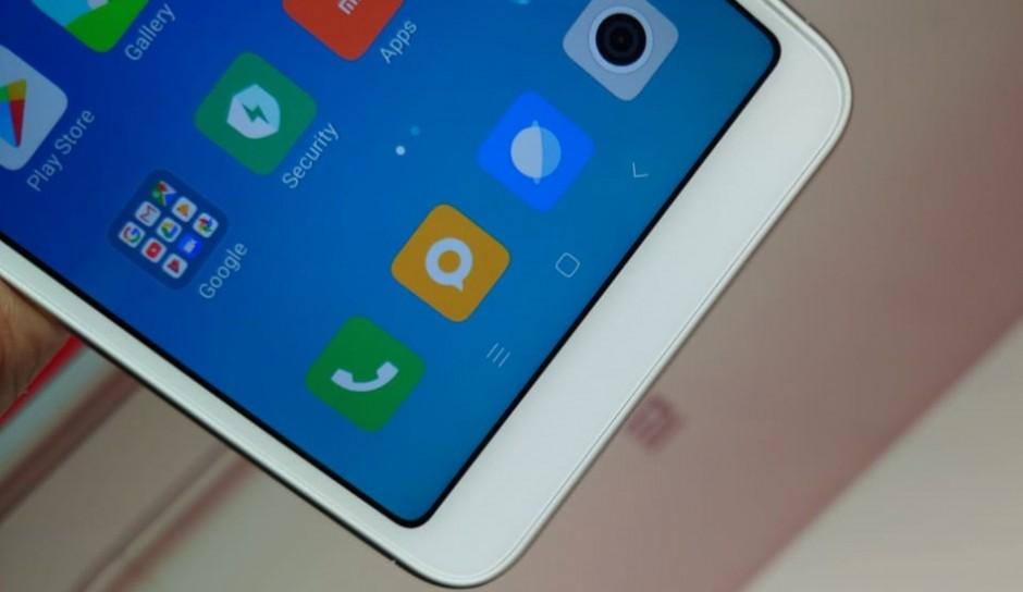 Xiaomi Redmi 6, Redmi 6A First Impressions: Xiaomi's budget phones