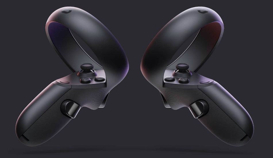Oculus Quest 6DOF All-in-One VR headset