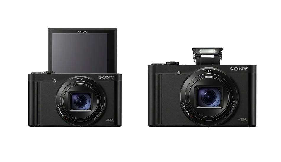 Máy ảnh Sony Cyber-Shot DSC-WX800