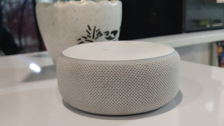 Amazon Echo Dot (3rd Gen) Review: Bigger, better and louder!