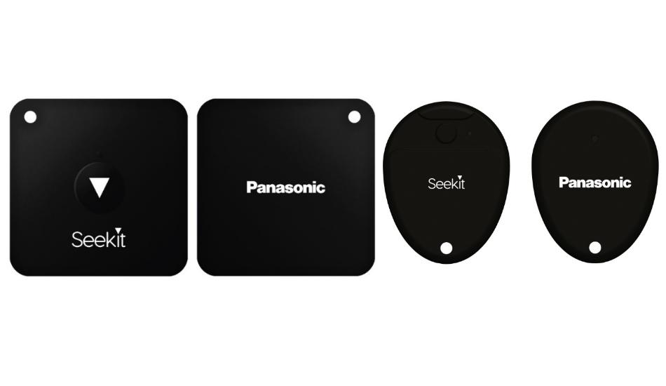Panasonic Seekit