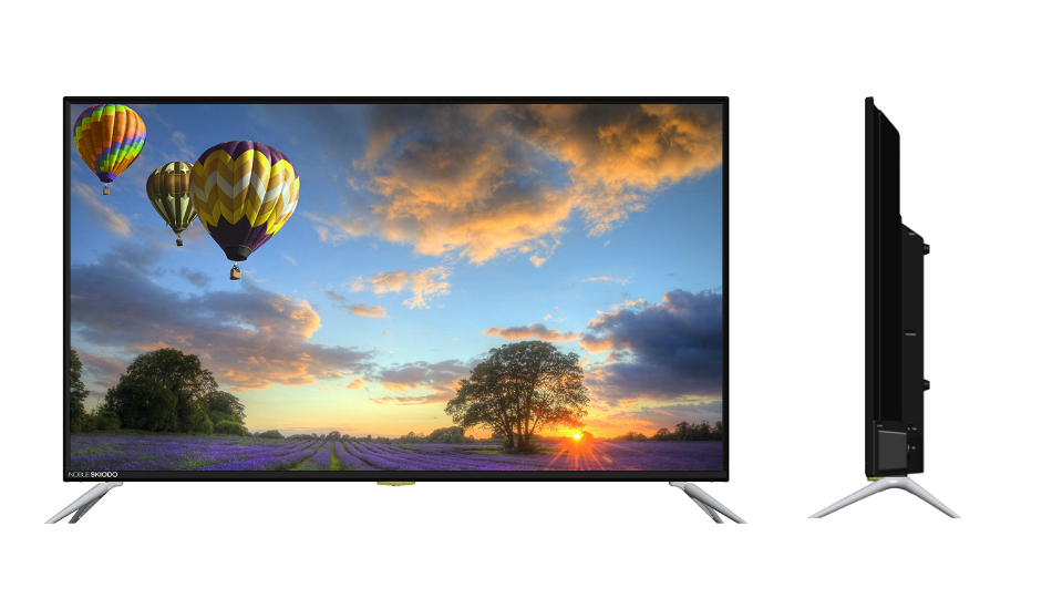 Noble Skiodo 43-inch Full HD LED TV