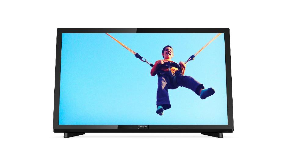 TPV Vision Phillips LED Smart TVs