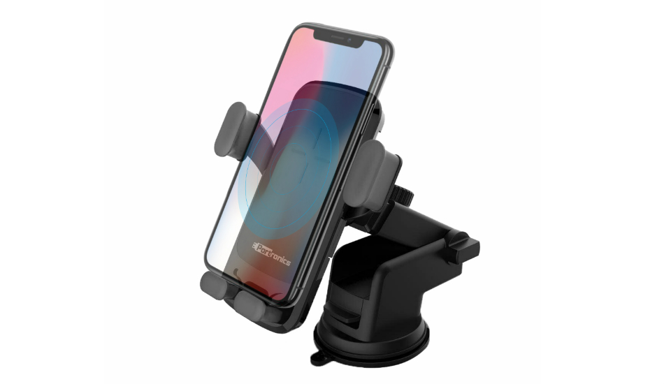 Portronics Charge Clamp
