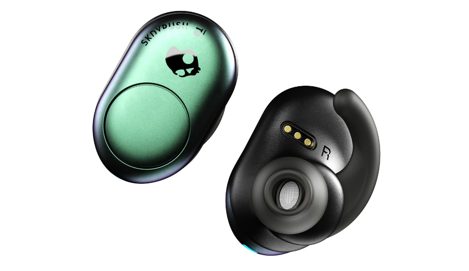 Skullcandy Push truly wireless earbuds