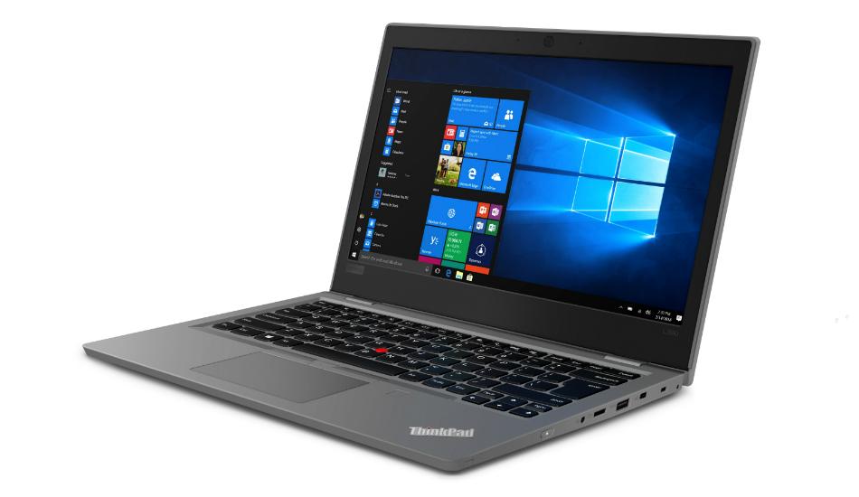 Lenovo ThinkPad L390, Lenovo ThinkPad L390 Yoga