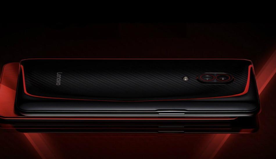 Lenovo Z5 Pro GT Edition