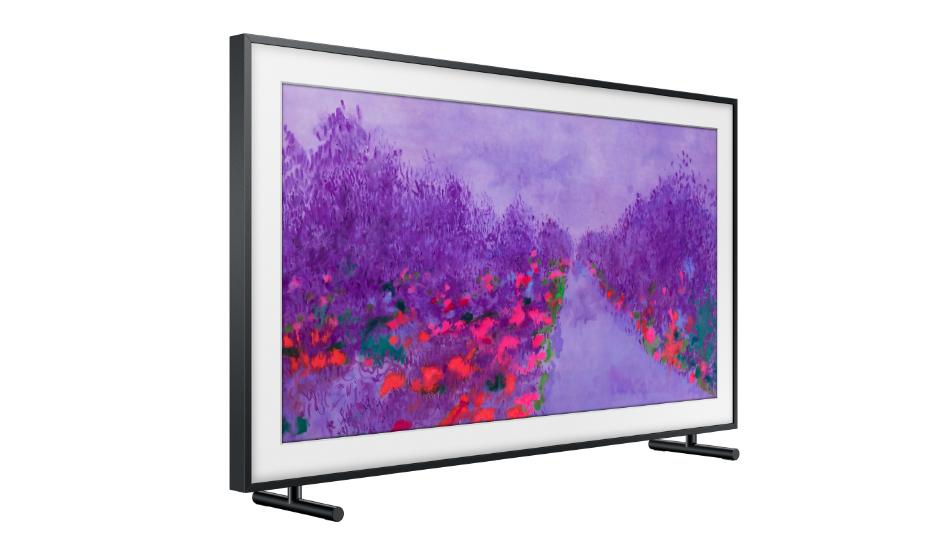 Samsung Frame QLED 4K TVs