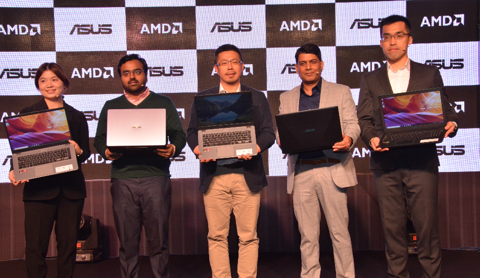 Asus Gaming F570, Asus VivoBook 15
