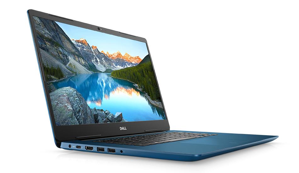 Dell Inspiron 5580