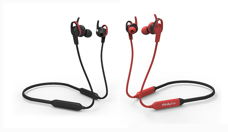 Lenovo Thinkplus Pods One wireless earphones