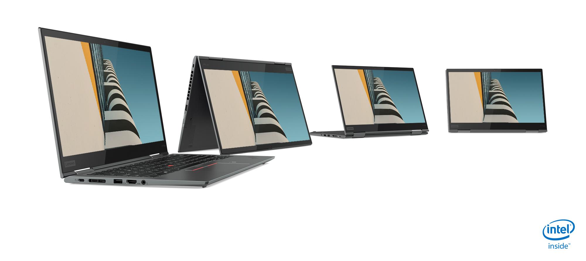 CES 2019: Lenovo introduces ThinkPad X1 upgrades, new