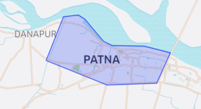 Uber launches in Patna