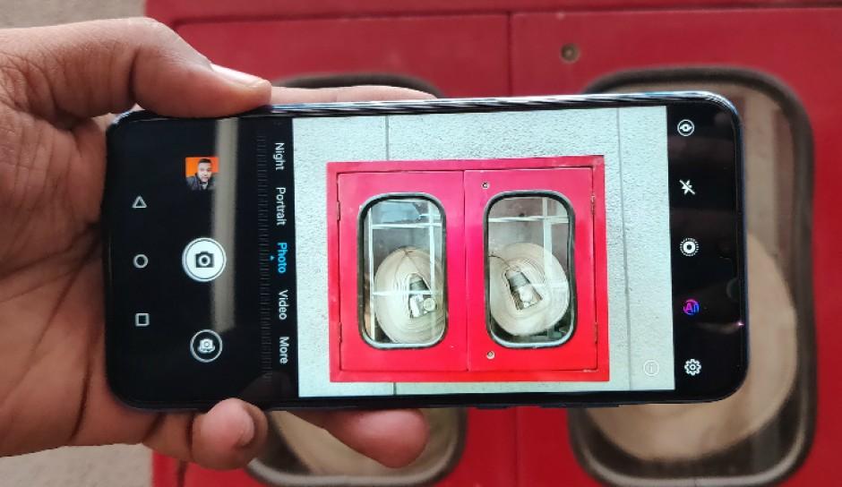Honor 10 Lite vs Asus Zenfone Max Pro M2 vs Realme U1