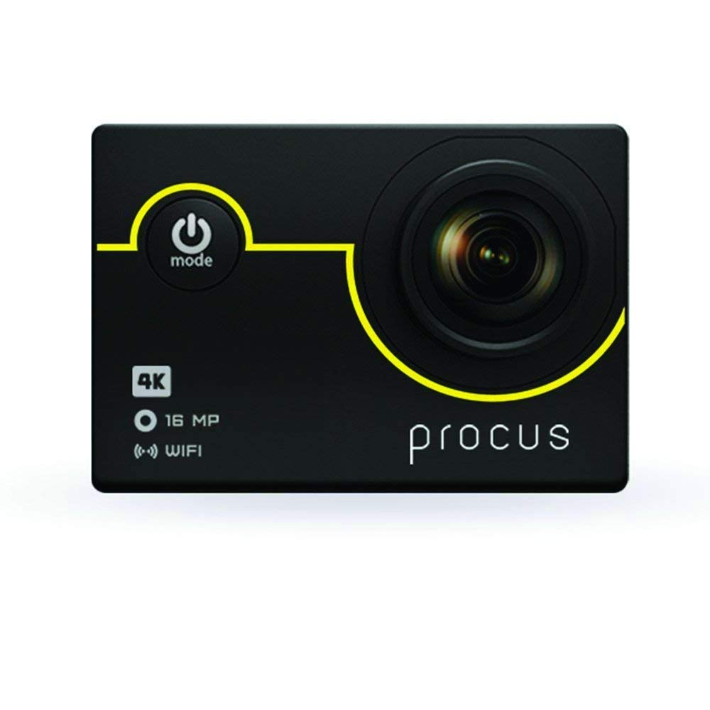 Procus Rush 2.0 Action Camera