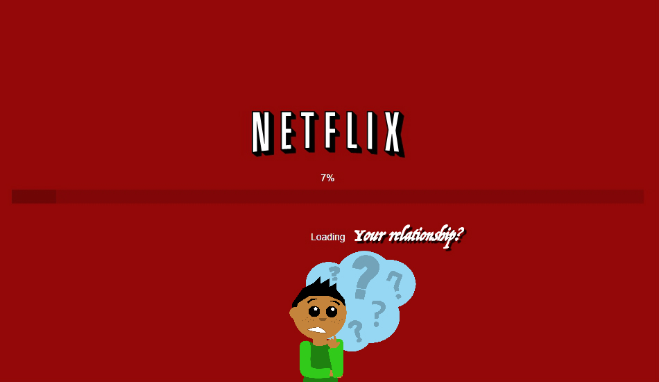 Netflix and relationships