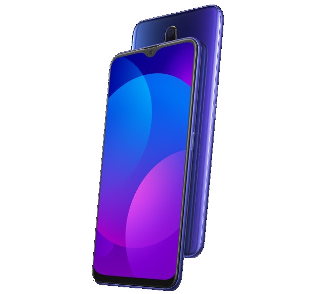 Oppo F11, F11 Pro with 48-megapixel rear camera, pop-up selfie