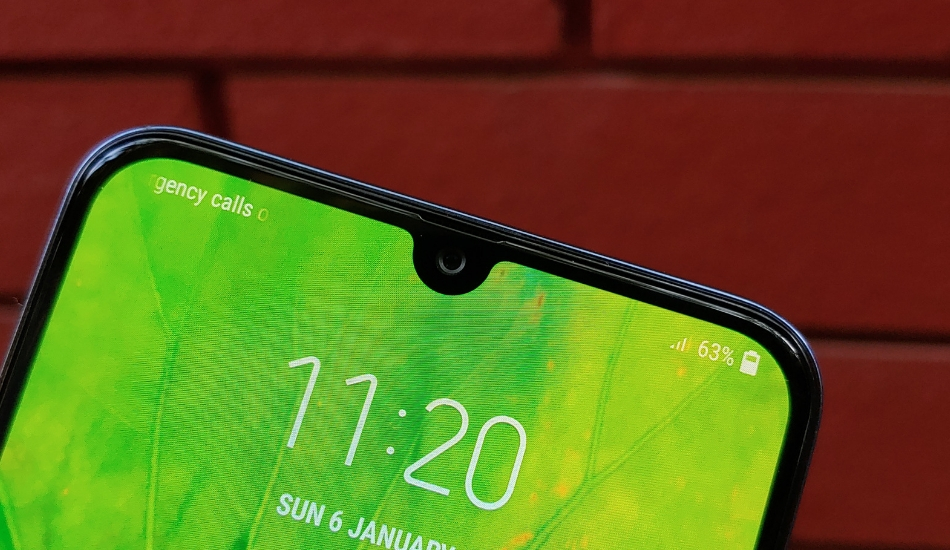 Samsung Galaxy M30 Review Is This The Best Of Samsung You Can Get At This Budget