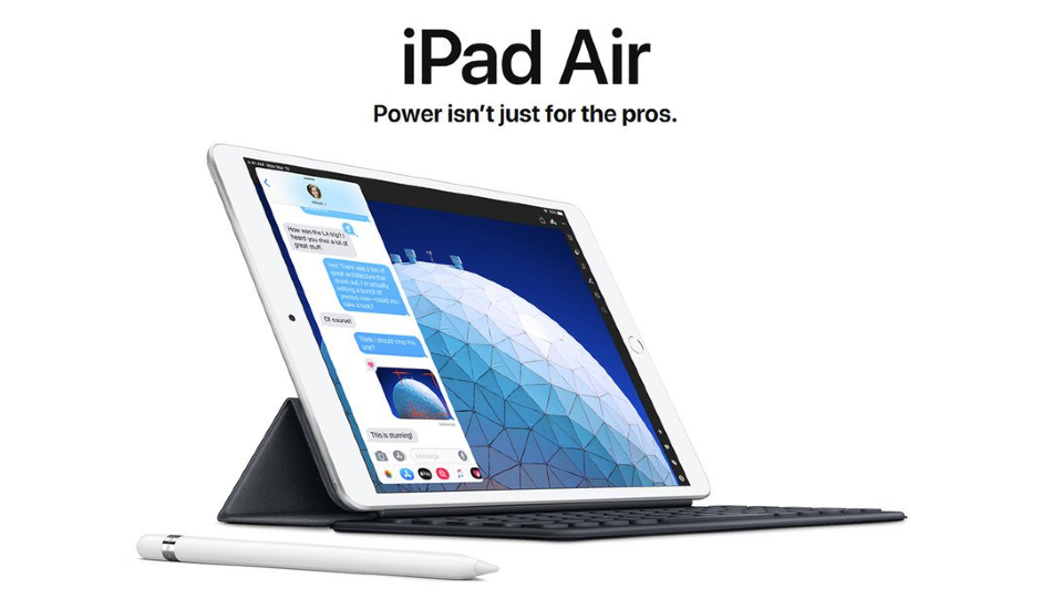 Apple 10.5-inch iPad Air