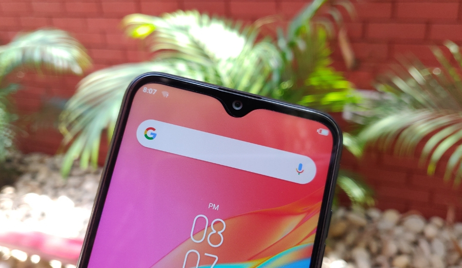 Tecno Camon i4 First Impressions: Can make its presence felt in the