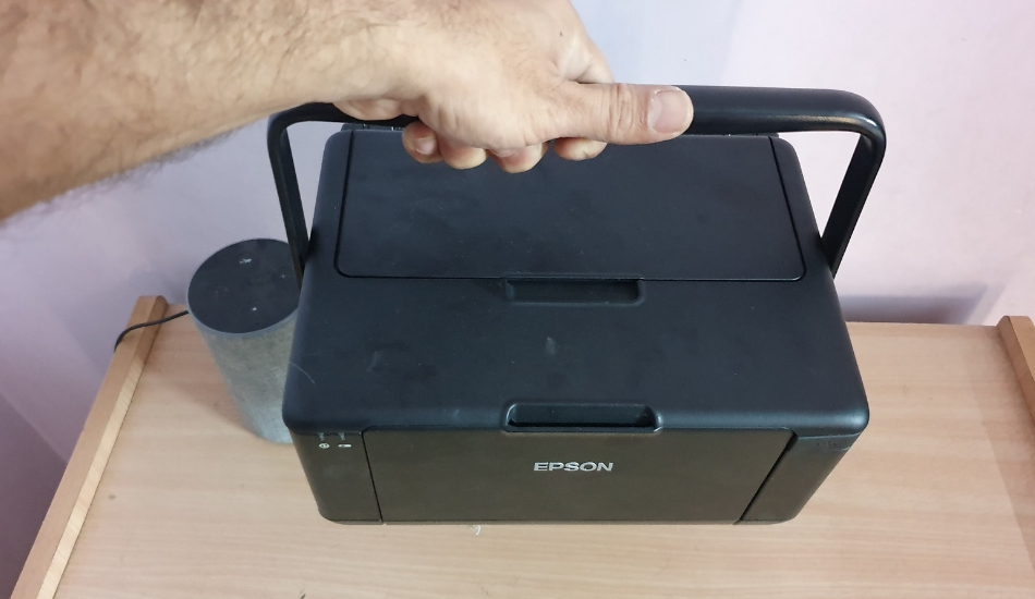 Epson Picture Mate PM-520 Review: Click and print in less than 50