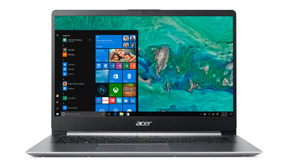Acer Aspire 5s