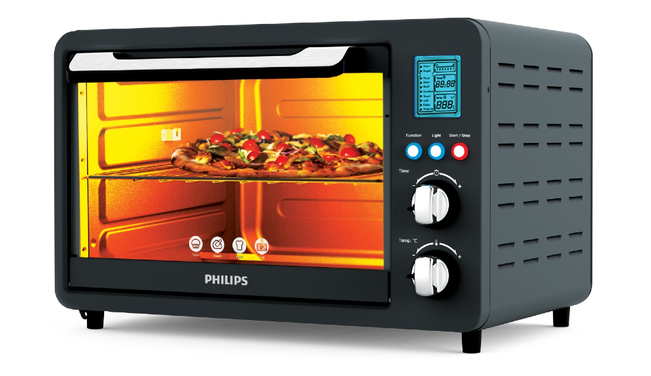 Philips HD6975/00 Oven Toaster Griller