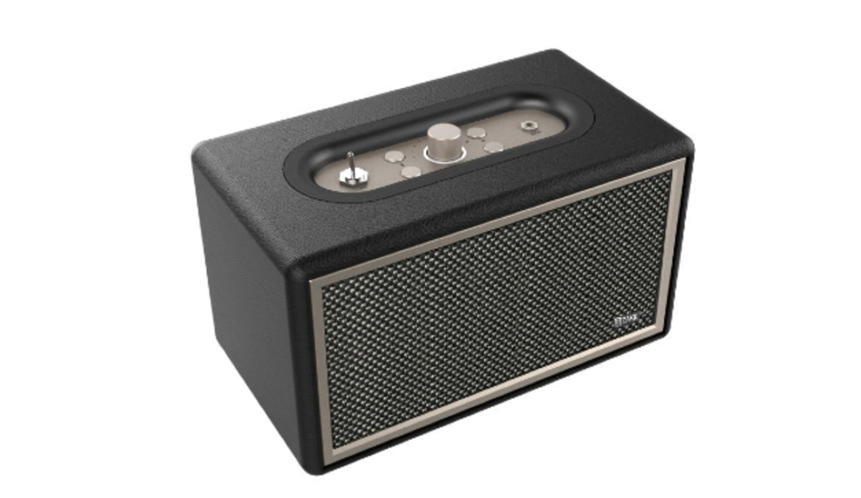 Zakk Woodstock Wireless Bluetooth Speakers