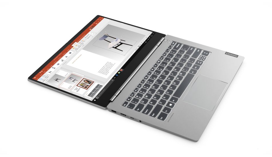 Lenovo ThinkBook 13s, 14s