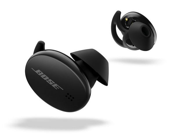 Bose Earbuds 500 and Bose Earbuds 700