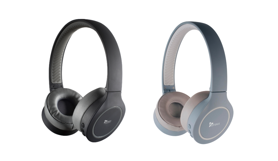 Syska HSB3000 SoundPro Wireless Headset