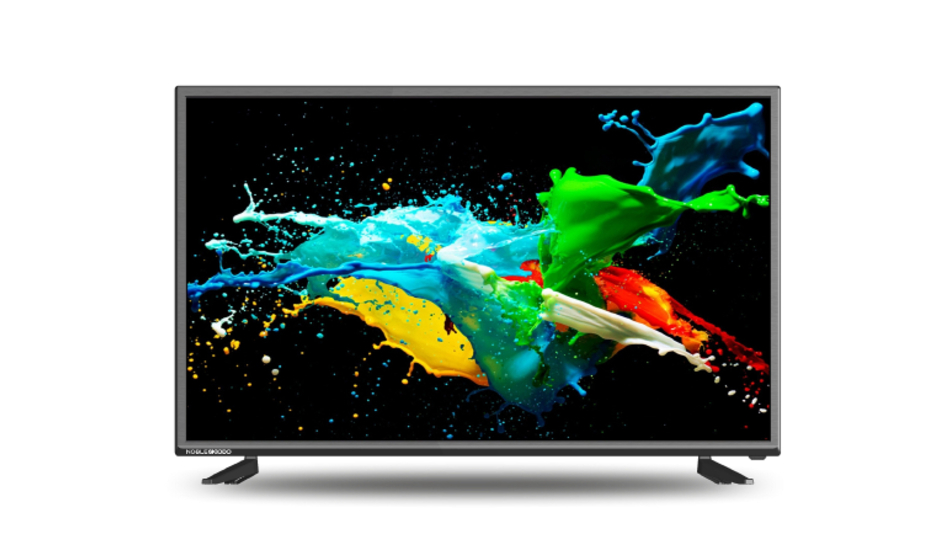 Noble Skiodo 40-inch Full HD Smart TV